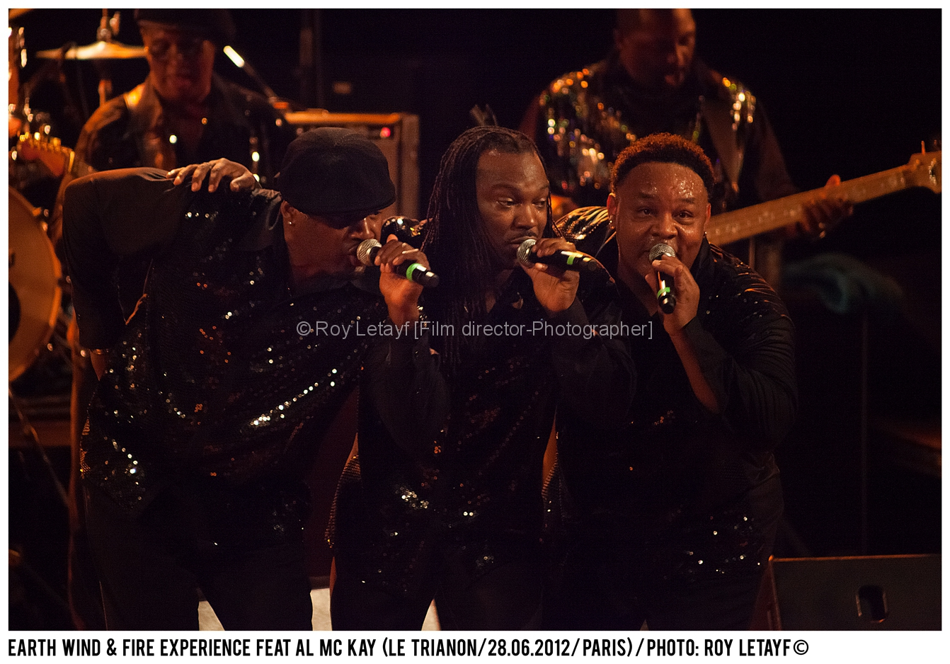 earth wind and fire video about Check out september by earth wind & fire on amazon music stream ad-free or purchase cd's and mp3s now on amazoncom the video content is inappropriate.
